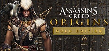 Ac origins gold