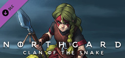 Northgard - Sváfnir, Clan of the Snake - Steam