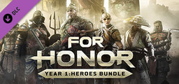 For Honor - Marching Fire Edition - Steam