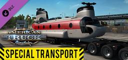 American Truck Simulator - Special Transport - Steam