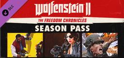 Wolfenstein II The Freedom Chronicles - Season Pass - Steam