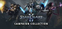StarCraft 2 - Campaign Collection
