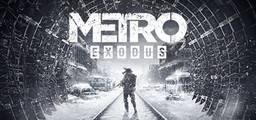 Metro Exodus - Standart Edition