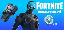Fortnite Kobalt Başlangıç Paketi 5