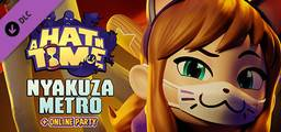 A Hat In Time - Steam