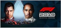 F1 2019 Anniversary Edition - Steam