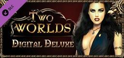 Two Worlds Epic Edition - Steam