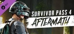 Survivor Pass 4 Aftermath - Steam