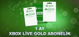 Xbox Live Gold Card   Global