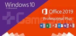 Windows 10 PRO ORİJİNAL+ OFFİCE 2019 HEDİYELİ