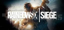 Rainbow Six Siege Ultimate Edition + Epic Hesabı
