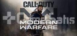 Call of Duty Modern Warfare 2019 Hesap