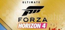 Forza Horizon 4 ULTİMATE EDİTİON+Online