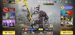 Call Of Duty MOBİLE X1