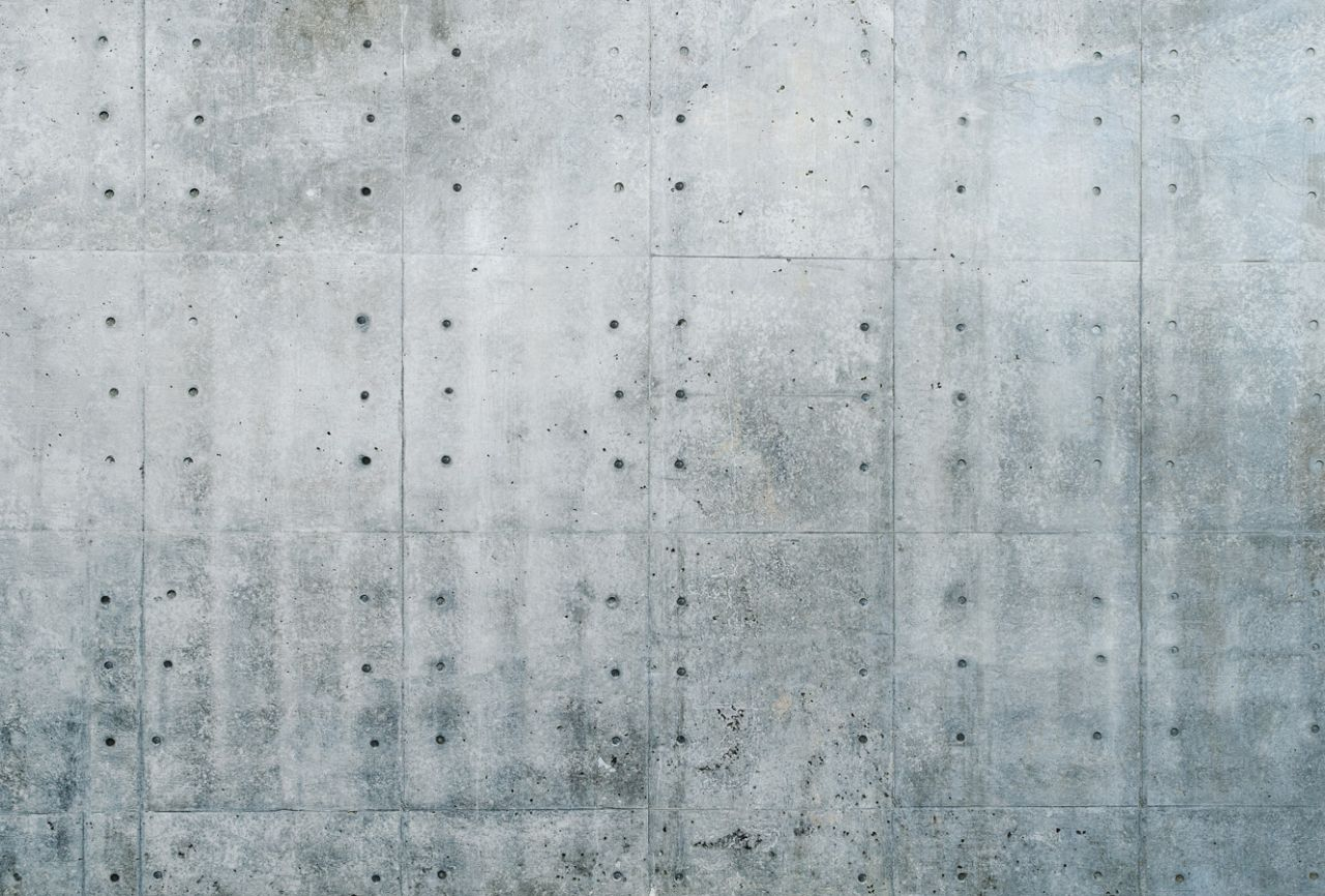 טפטים מיוחדים לבית – חיפוי דמוי בטון