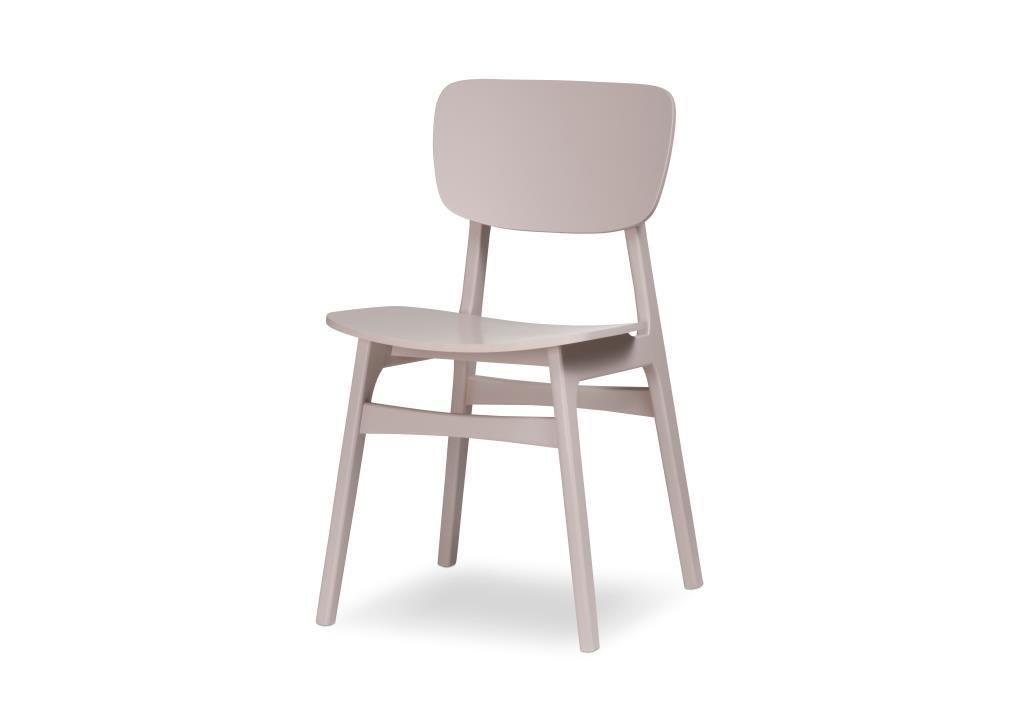 כסא דפני ורוד