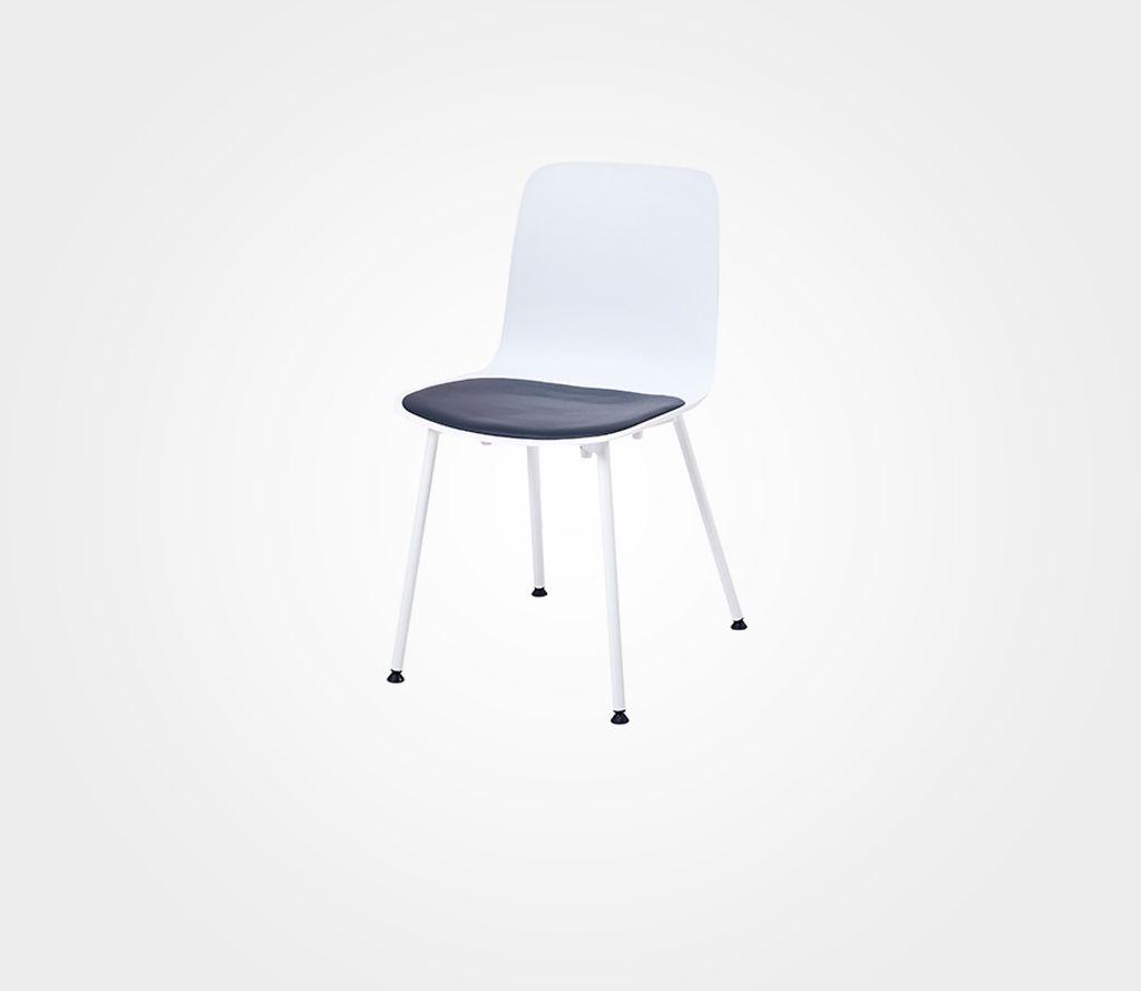 כסא Anna – לבן