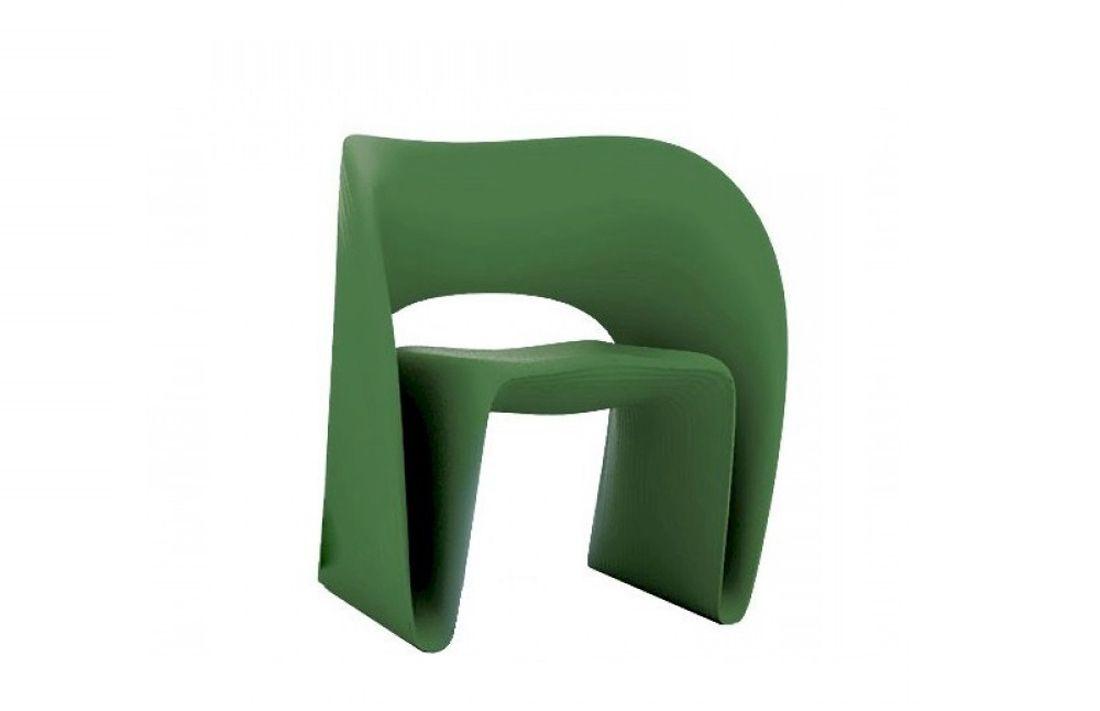 כורסא Raviolo ירוק