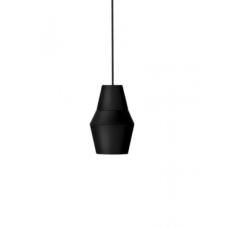 תאורה תלויה בצבע שחור ABD