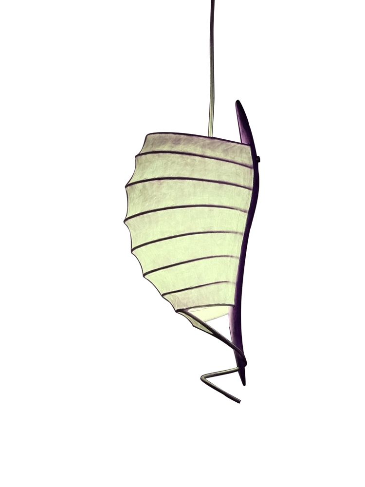 מנורת תליה COCOON