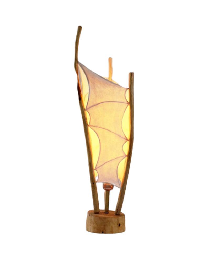 מנורת שולחן SCARF