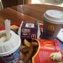 фото Ресторан быстрого питания McDonald`s 2