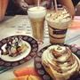 Кафе-пекарня Cinnabon