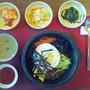 Ресторан корейской кухни Ансан