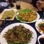 Ресторан китайской кухни Хунчи