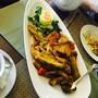 Ресторан Пандасад