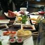 Кафе японской кухни Точка Суши
