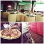 Ресторан Sky lounge