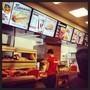 Ресторан быстрого питания KFC