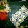 Служба доставки King Sushi