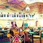 Кафе Бахор