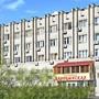 Гостиничный комплекс Царицынская