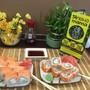 Суши-бар Японо-мама