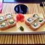 Суши-бар Тоши