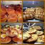 Пекарня Горячий хлеб