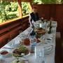Ресторан Золотое озеро