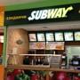 Кафе Subway