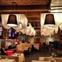 Ресторан Gorky bar