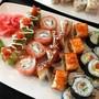 Ресторан японской кухни Планета суши
