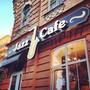 Кафе Jazz Cafe