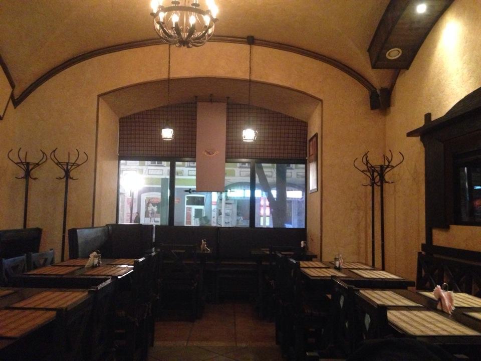 Фамильная шашлычная Пенза  7 фото ресторана  TripAdvisor