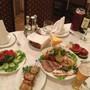 Ресторан Латвия