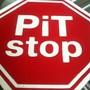 Бар-бильярдная PiT stop