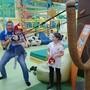Детский развлекательный центр Сафари Парк