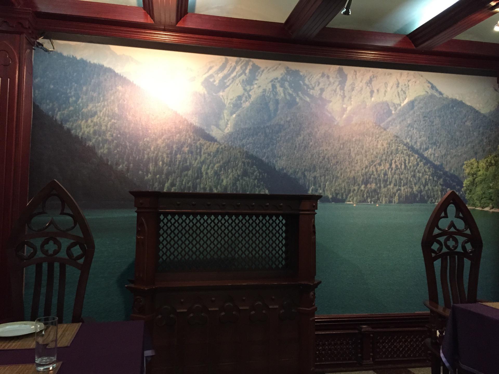 ресторан абхазия в москве фото достичь этого возможно