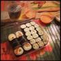 Служба доставки суши Саюри